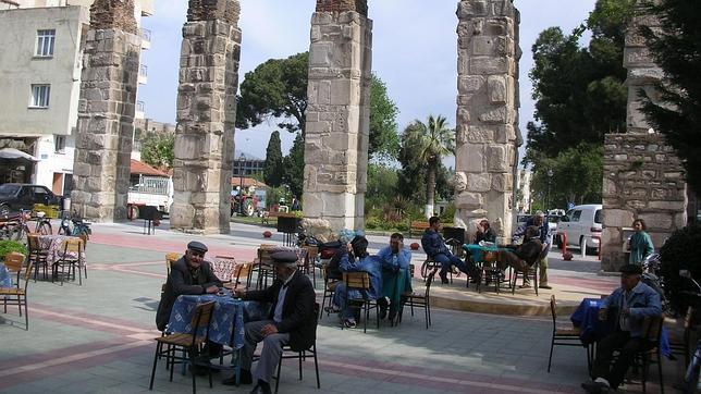 El origen más remoto del español se encuentra en Turquía, hace 9.000 años