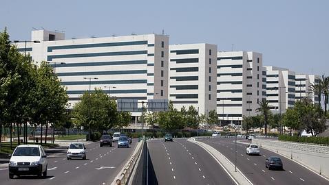Un estudio del hospital la fe podr a mejorar la evoluci n - Hospital nueva fe valencia ...