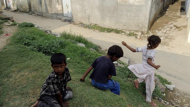 La niña cristiana detenida por blasfemia se encuentra traumatizada