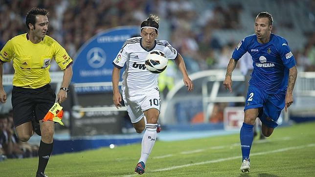 Real Madrid Fútbol En Directo: En Directo: Getafe-Real Madrid