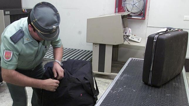 Desarticulan una red que introducía cocaína en España con once detenciones