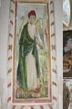 La restauración de Borja saca a la luz otra obra fallida: el «eccehomo de los Monegros»