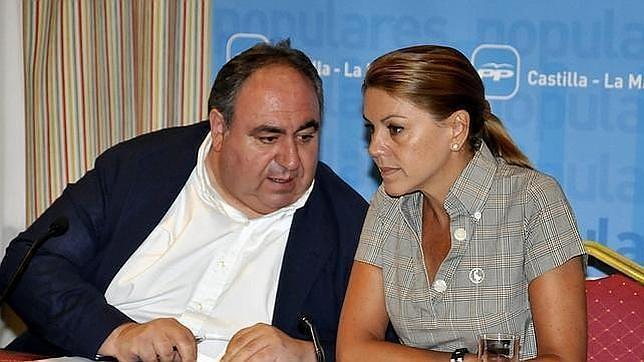 P gina 2 todos los contenidos del 30 08 2012 for Cospedal comedores sociales