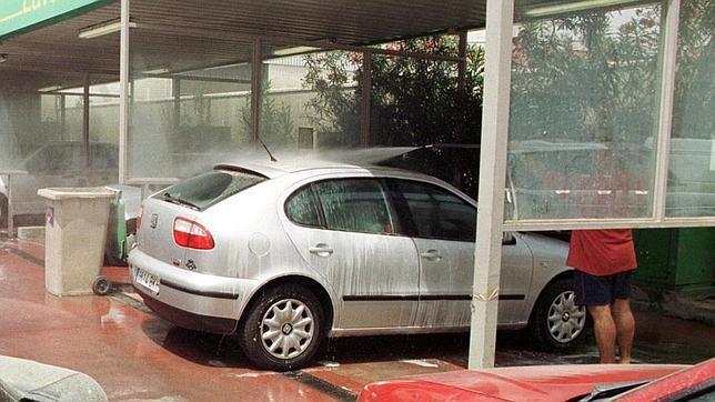 Como limpiar bien los cristales del coche dedc pc - Como limpiar los cristales del coche ...