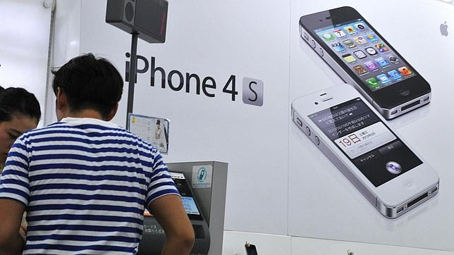 iphone baratos en sevilla