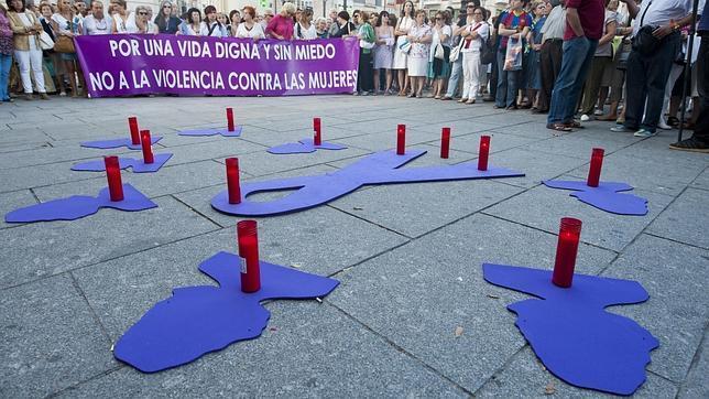 Treinta mujeres asesinadas por sus parejas entre enero y julio, la cifra más baja desde 2003