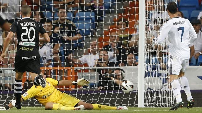 Real Madrid Fútbol En Directo: En Directo: Real Madrid-Granada