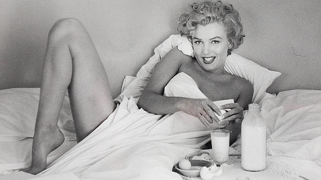 Los herederos de Marilyn Monroe