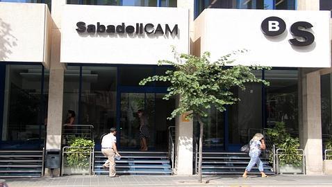 Banco sabadell ofrece recomprar preferentes y bonos for Oficinas sabadell cam en valencia