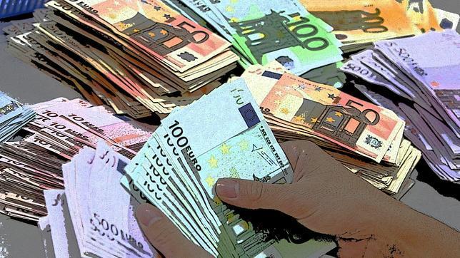 «Una crisis así es ideal para lavar dinero»