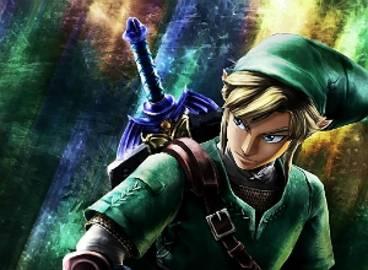 Nintendo Lanzara Una Superproduccion De Zelda Para Wii U En 2014
