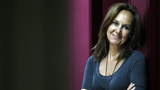 María Dueñas: «Nunca me había planteado escribir»