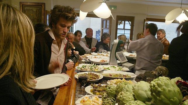 Tapeando por espa a san sebasti n - El tiempo para manana en san sebastian guipuzcoa ...