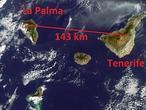 Nuevo récord mundial: teletransporte cuántico a través de 143 kilómetros