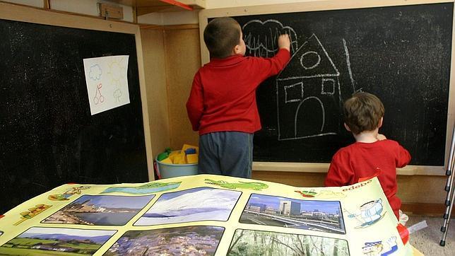Qué aprenderá tu hijo en cada etapa del colegio
