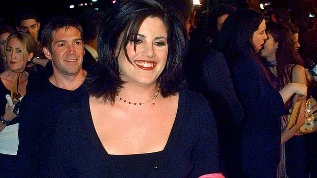 ¿Qué fue de Mónica Lewinsky?