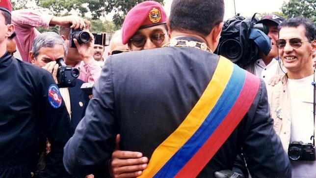Milton Revilla Soto: «Tengo las pruebas de la conexión entre ETA, las FARC y Venezuela»