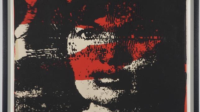 Subasta global de Warhol