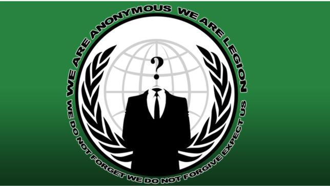 Anonymous no rob� datos de Apple al FBI