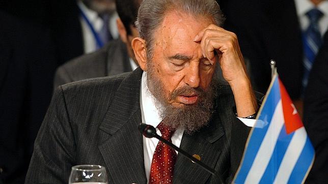 Fidel Castro dice que venezolanos merecen disfrutar de la victoria de Chávez