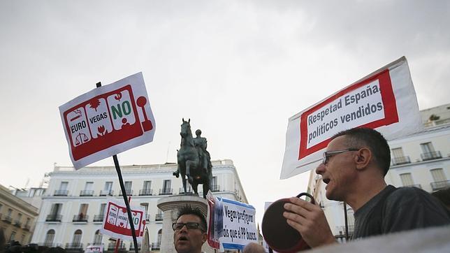 Los «favores legales» que consiguió Adelson en los otros Eurovegas