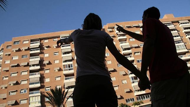 C mo evitar que tu casero abuse con el alquiler for Alquiler de apartamentos por dias en sevilla