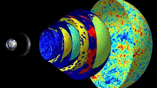 Astrónomos aseguran que la energía oscura es real