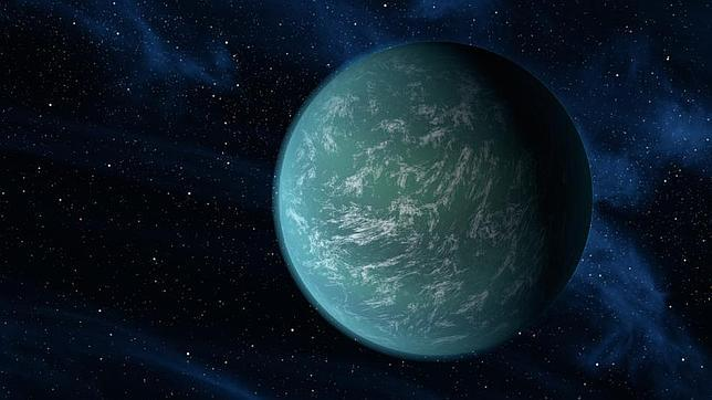 Más planetas habitables de lo que se pensaba