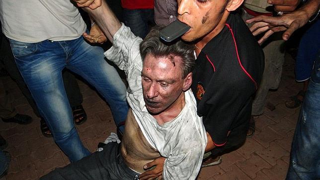 EE.UU. enviará aviones no tripulados y buques de guerra a Libia tras la muerte de su embajador