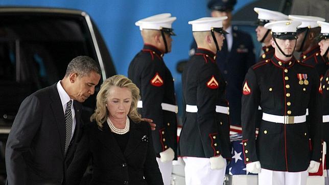 Obama advierte que la justicia llegará para quienes «dañen a estadounidenses»