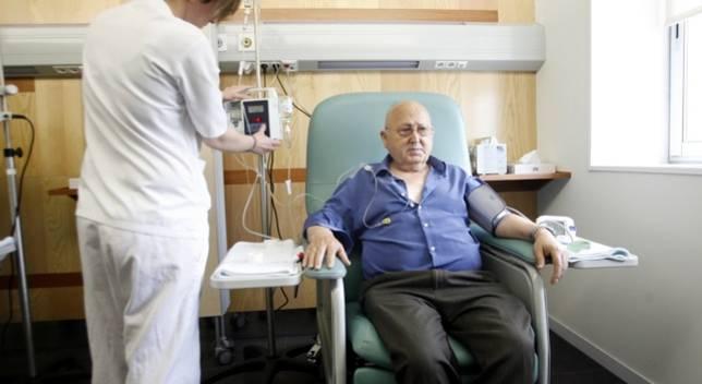 tratamiento inmunológico del cáncer de próstata