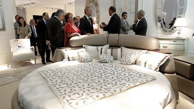 La alta decoraci n de h bitat sigue aliada con mueble for Habitat decoracion