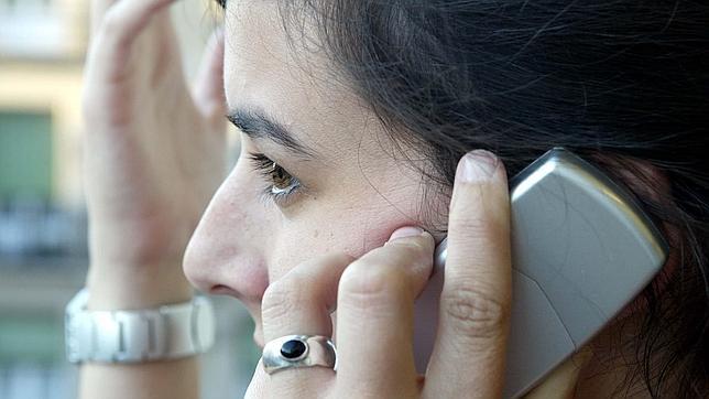 Las ondas del móvil no perjudican la salud