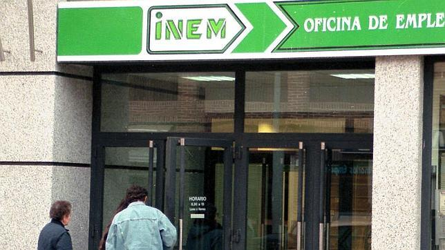 Oficina del inem for Inem oficina virtual de empleo