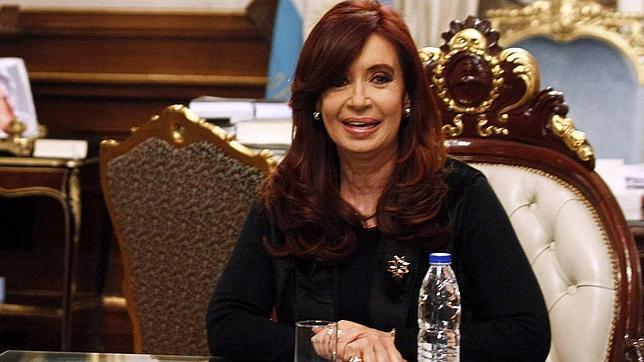 Argentina expropia la filial de una empresa pesquera española