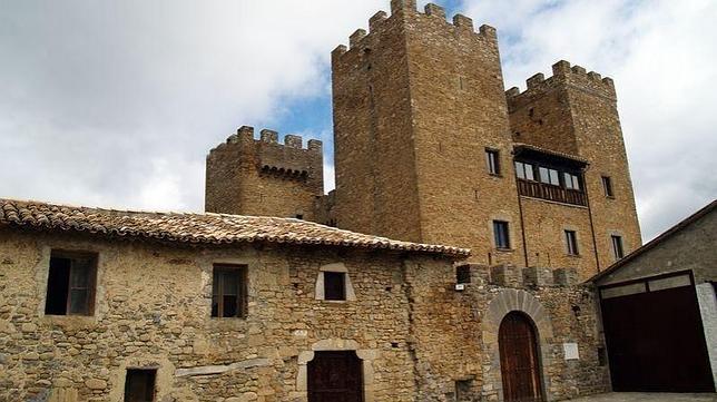 castillo en venta en cataluña