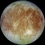 El océano bajo una luna de Júpiter, muy profundo