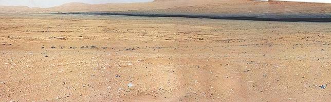 La NASA traerá muestras de Marte a la Tierra en 2018