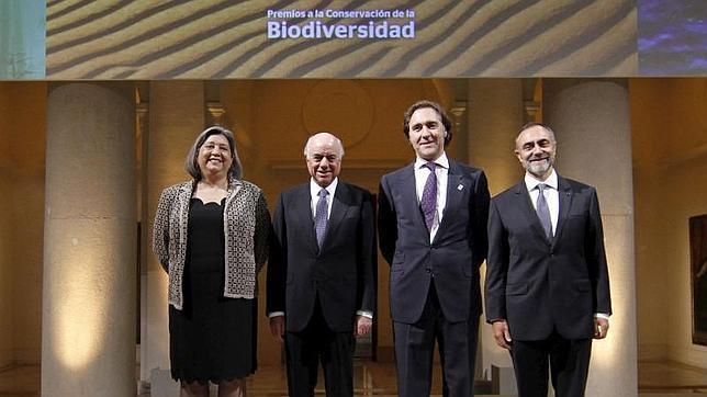 Doñana, la anchoveta peruana y las aves del mundo