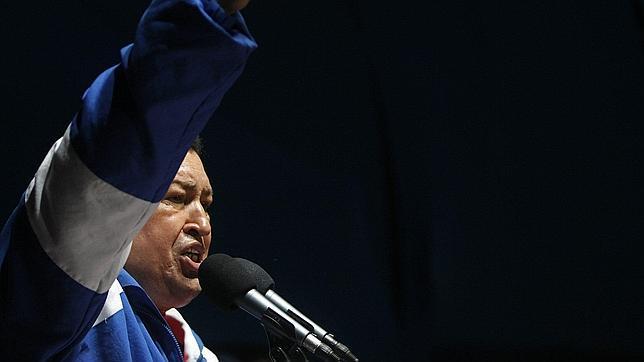 El embajador de Venezuela en Cuba: «Votar Chávez es hacerlo también por Fidel Castro»