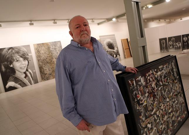 Ochenta artistas abren al público sus estudios en Madrid