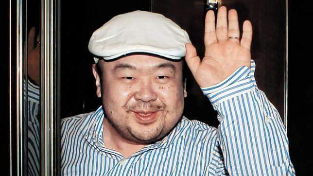 Un espía detenido confiesa que Kim Jong-il ordenó matar a su hijo mayor