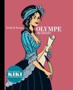 Un cómic recrea la vida de Olympe de Gouges, la primera feminista de la historia