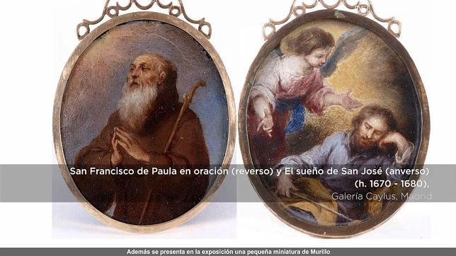 Dos posibles Murillos, vendidos mientras se exponían en el Museo del Prado