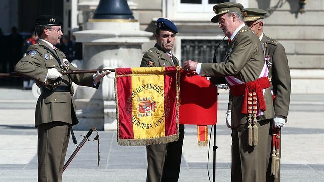 España honra a los héroes de Annual casi un siglo después