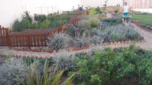 Centros de jardineria en madrid trendy truvi el negocio - Vivero madrid centro ...