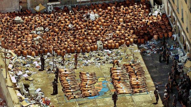 Brasil recuerda la masacre de la cárcel de Carandirú 20 años después