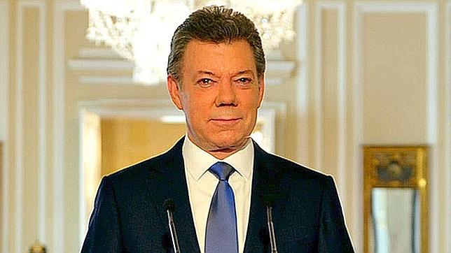 El presidente de Colombia, Juan Manuel Santos, tiene cáncer de próstata
