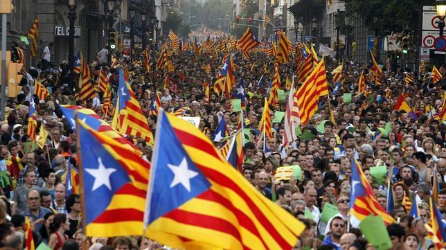 la cope cataluna: