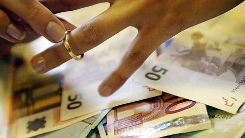 Cómo separarse sin que te dejen en la bancarrota